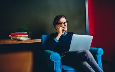 5 Ways to Keep Business Data Secure When Your Employees Work Remotely