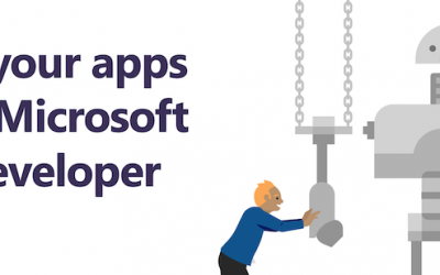 Amplify your apps with Microsoft Teams Developer Platform