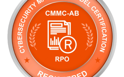 LTS is now a CMMC Registered Provider Organization